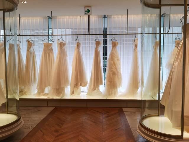 「プレミアムクーポン」でワンランク上のお衣裳選びを!|花嫁応援キャンペーン