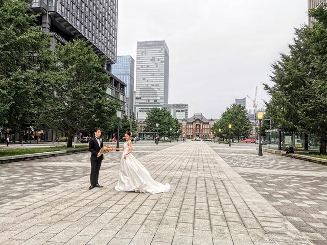 東京駅前撮りのご提案|プランニングサービス(2)