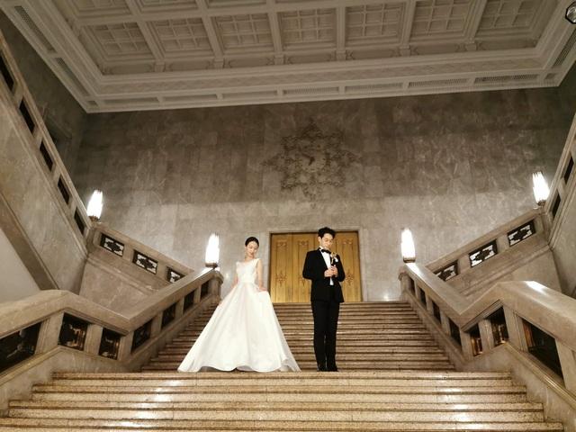 東京国立博物館で前撮りをご検討の方へ