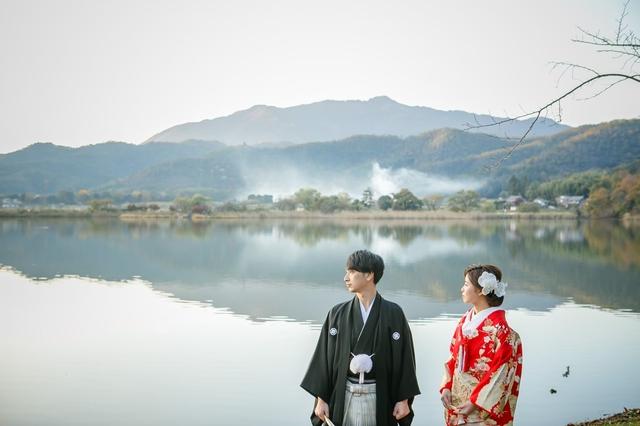 普通の京都は撮りません!笑|打合せレポート(1318))
